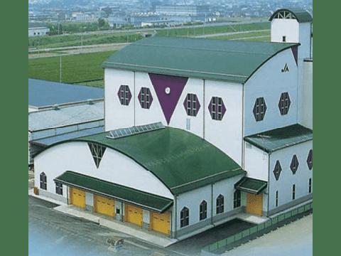 農業用施設