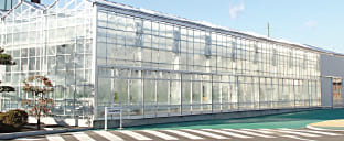 モデル植物工場