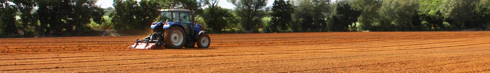 スマート農機